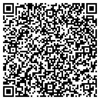 QR-код с контактной информацией организации ТД ЗАВОЛЖСКИЙ