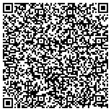 QR-код с контактной информацией организации ФГУП СЕВЗАПАГРОПРОМПРОЕКТ, СЗТИ ПО ПРОЕКТИРОВАНИЮ ОБЪЕКТОВ АПК