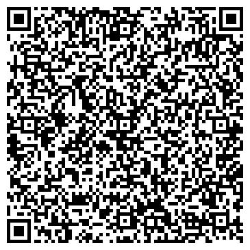 QR-код с контактной информацией организации «ТверьЖилКоммунПроект»