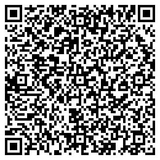 QR-код с контактной информацией организации ООО ЦАРСКИЕ ПАЛАТЫ