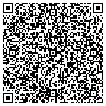 QR-код с контактной информацией организации МЕГАПОЛИС АРХИТЕКТУРНО-СТРОИТЕЛЬНАЯ ФИРМА