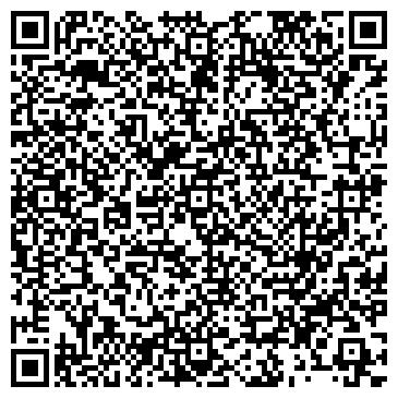 QR-код с контактной информацией организации МАКСАТИХИНСКИЙ МЕЖХОЗЯЙСТВЕННЫЙ ЛЕСХОЗ