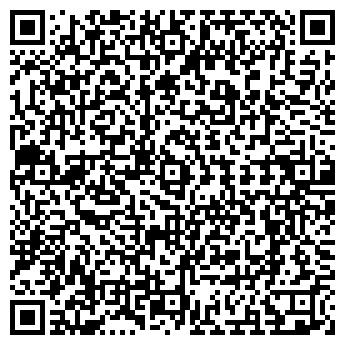 QR-код с контактной информацией организации РУССКИЙ ЛЕС-ТВЕРЬ