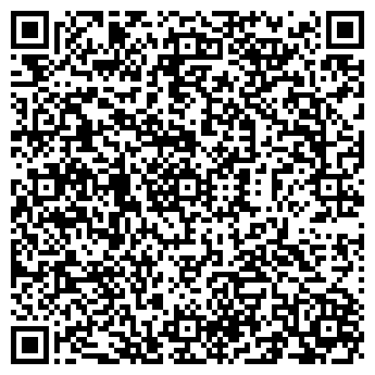 QR-код с контактной информацией организации ЦЕНТРАЛЬНАЯ РАЙОНННАЯ БОЛЬНИЦА