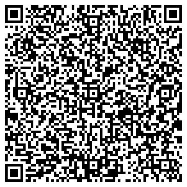 QR-код с контактной информацией организации № 1 ГОРОДСКАЯ ДЕТСКАЯ КЛИНИЧЕСКАЯ БОЛЬНИЦА ММУ