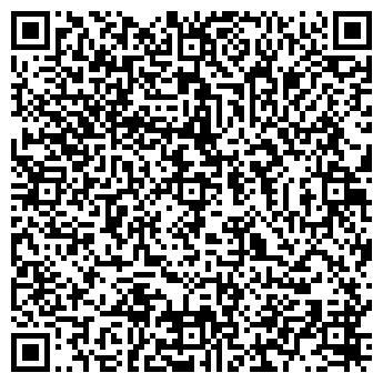 QR-код с контактной информацией организации ПСИХИАТРИЧЕСКАЯ БОЛЬНИЦА ИМ. ЛИТВИНОВА