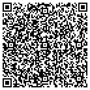 QR-код с контактной информацией организации ВОЕННЫЙ ГОСПИТАЛЬ В/Ч № 42304