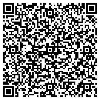 QR-код с контактной информацией организации АПТЕКА № 2 ПАРИМЕД