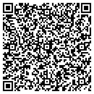 QR-код с контактной информацией организации АПТЕКА № 200