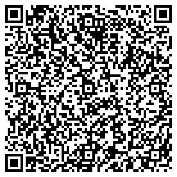 QR-код с контактной информацией организации АПТЕКА ГП ФАРМАЦИЯ № 144