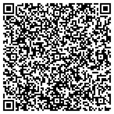 QR-код с контактной информацией организации КОМПЛЕКСНЫЕ ИНФОРМАЦИОННЫЕ ТЕХНОЛОГИИ