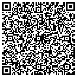 QR-код с контактной информацией организации ЭНИ КЕЙ