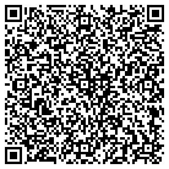 QR-код с контактной информацией организации GENERAL FROST
