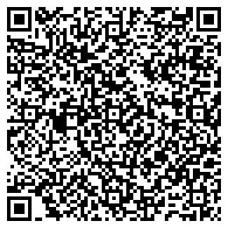 QR-код с контактной информацией организации МАГНИТОПРОВОД