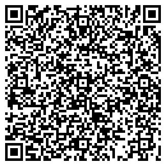 QR-код с контактной информацией организации КОРУНТ