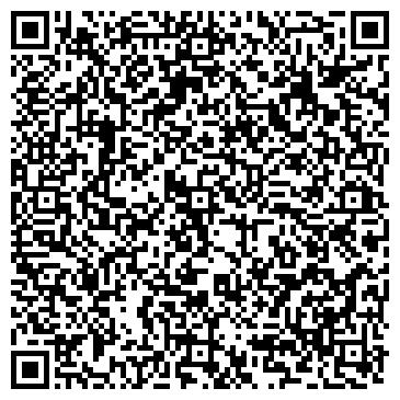 QR-код с контактной информацией организации ООО АЛЬФА-ТЕЛЕКС НПО