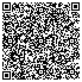 QR-код с контактной информацией организации ООО ЛОЙД - М