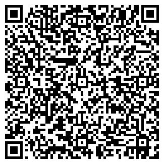 QR-код с контактной информацией организации ЕВРОТЕХНИКС АВЕЛ