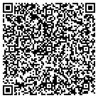 QR-код с контактной информацией организации ТЕКМАШ, ООО
