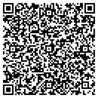 QR-код с контактной информацией организации ЛЕСНАЯ ТЕХНИКА