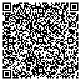 QR-код с контактной информацией организации ЛИНА-СЕРВИС