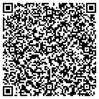 """QR-код с контактной информацией организации МБУ """"Зеленстрой"""""""