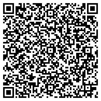 QR-код с контактной информацией организации ЗАО АГРОМАРУС