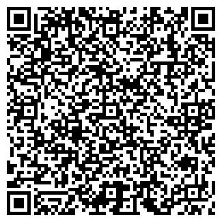 QR-код с контактной информацией организации ЗАО МЕДНОВСКОЕ