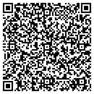 QR-код с контактной информацией организации ЗАО МИХАЙЛОВСКОЕ