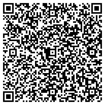 QR-код с контактной информацией организации СЕЛЬХОЗКООПЕРАТИВ ЗАБОРОВСКИЙ