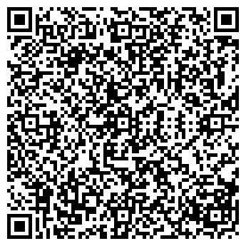 QR-код с контактной информацией организации ФГУП ПО ПЛЕМЕННОЙ РАБОТЕ