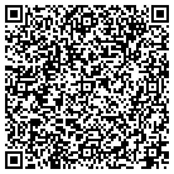 QR-код с контактной информацией организации ФЕРМЕРСКОЕ ХОЗЯЙСТВО ОТРАДА