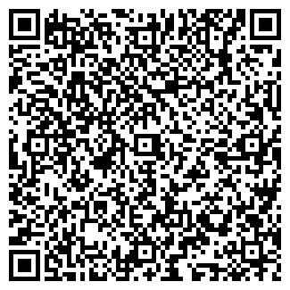 QR-код с контактной информацией организации ОАО ТВЕРЬСТЕКЛО