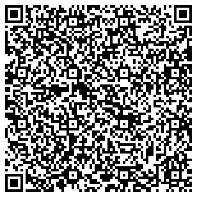 QR-код с контактной информацией организации ООО «Газпром межрегионгаз Тверь» Абонентский пункт п. Рамешки