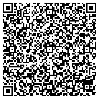 QR-код с контактной информацией организации РУССКАЯ ТОРГОВАЯ МАРКА