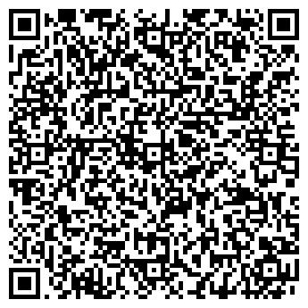 QR-код с контактной информацией организации ЗАО КАТЭЛ, ПРОИЗВОДСТВЕННОЕ ПРЕДПРИЯТИЕ