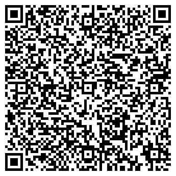 QR-код с контактной информацией организации ТВЕРЬСТЕКЛО, ОАО
