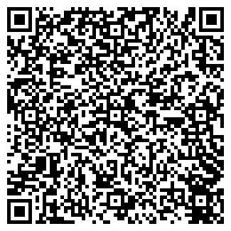 QR-код с контактной информацией организации ООО КЕБА