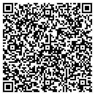 QR-код с контактной информацией организации ВОЛОК