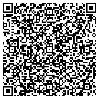 QR-код с контактной информацией организации МАГАЗИН № 60 РЕЧНОЙ