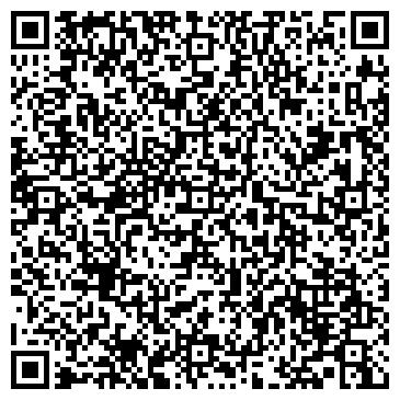 QR-код с контактной информацией организации МАГАЗИН № 123 ХЛЕБОКОМБИНАТА № 2