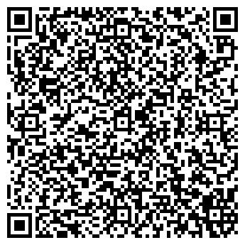 QR-код с контактной информацией организации МАГАЗИН ЗАО ХЛЕБ № 3