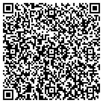 QR-код с контактной информацией организации МАГАЗИН ЗАО ХЛЕБ № 5