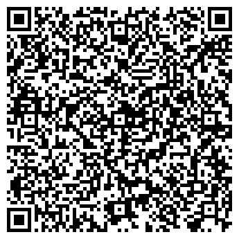 QR-код с контактной информацией организации МАГАЗИН ЗАО ХЛЕБ № 38