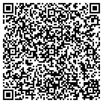 QR-код с контактной информацией организации МАГАЗИН ЗАО ХЛЕБ № 90