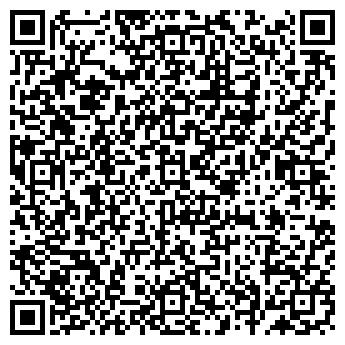QR-код с контактной информацией организации МАГАЗИН ЗАО ХЛЕБ № 136