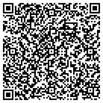 QR-код с контактной информацией организации МАГАЗИН ЗАО ХЛЕБ № 139