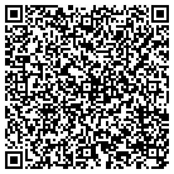 QR-код с контактной информацией организации МАГАЗИН КООПТОРГА № 1