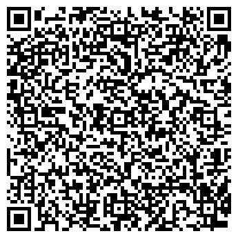 QR-код с контактной информацией организации МАГАЗИН ЦХОВРЕБАДЗЕ
