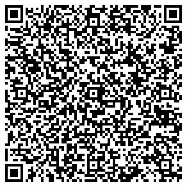 QR-код с контактной информацией организации ОВОЩИ-ФРУКТЫ, МАГАЗИН № 2 ФИРМЫ ОРТ УНИВЕРСАЛ